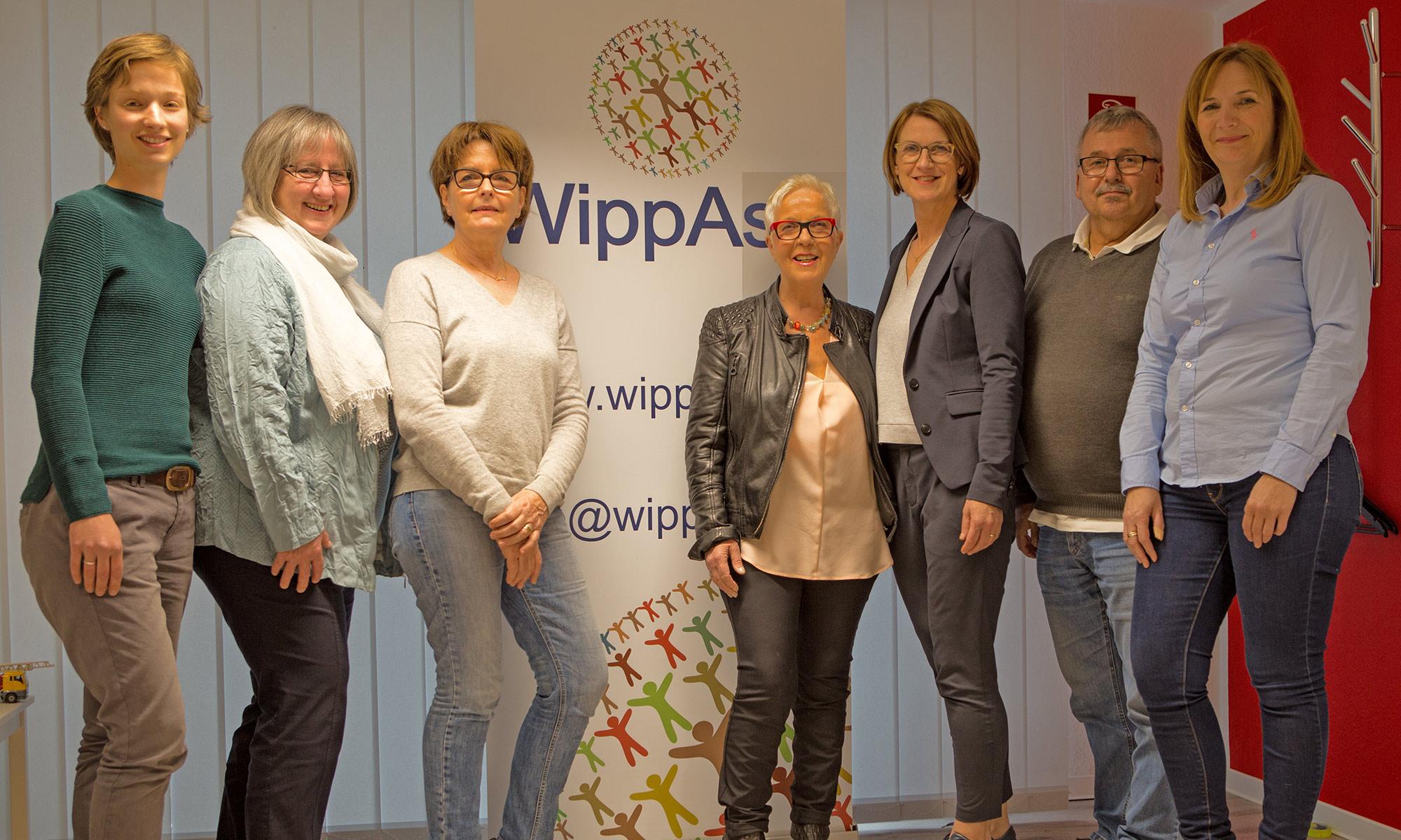 WippAsyl Team Wipperfürth